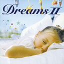 快眠CD ~DreamsII~/CD/HUCD-10043