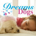 Dreams for Dogs/CD/HUCD-10066