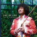 JOY OF LIFE(初回生産限定盤)/CD/HUCD-10222