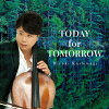 TODAY for TOMORROW/CD/HUCD-10252