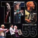 ザ・セカンド・オブ・TFC55/CD/HUCD-10265