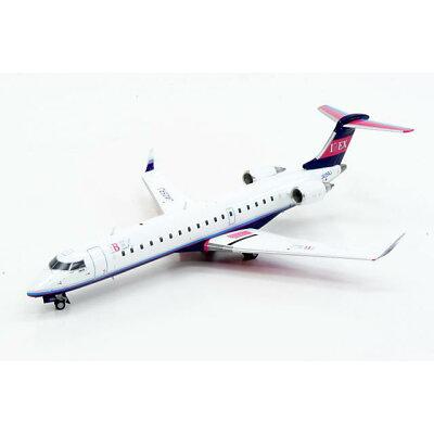 ジェミニジェットFW20001 (1/200)CRJ-700 IBEX エアラインズ JA05RJ