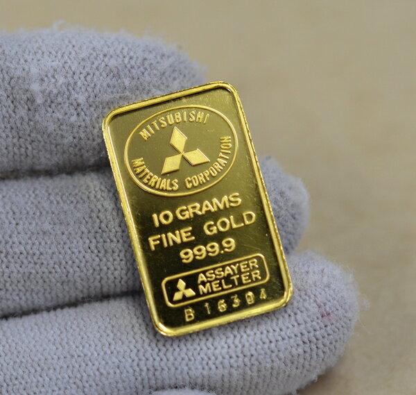 金 価格 三菱 マテリアル