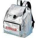大明 大型非常持出袋 x200日本防炎協会認定品 7242011