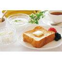 アンデ デニッシュ食パン プレーン 1ローフ 1個