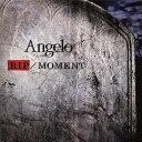 RIP/MOMENT(初回生産限定盤A)/CDシングル(12cm)/IKCB-95517