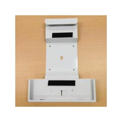 モダンソリッド iPad用VESA対応金具 白色 LA-TAB3-LWH