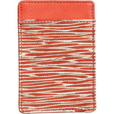 マデラ カードケース ピンク S-MDL173004PK