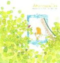 Afternoon Tea Music for Happiness/CD/LRTCD-011