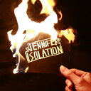 Jennifer Isolation EP/CD/TWRD-0001
