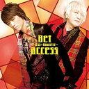 Bet~追憶のRoulette~/CDシングル(12cm)/DWDH-007