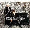 Secret Cluster(初回限定B盤)/CD/DWDH-010