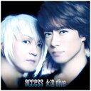 永遠dive(A盤)/CDシングル(12cm)/DWDH-014