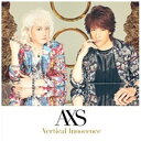 Vertical Innocence(A盤)/CDシングル(12cm)/DWDH-17