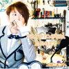 raremetal heart/CDシングル(12cm)/DWKK-004