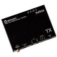 エーディテクノ HDBaseT HDMIエクステンダーTX HD-06TX