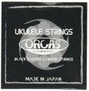 ORCAS ウクレレ弦 OS-LGT LG オルカス ライトゲージ Low-G ロウジー