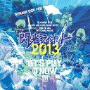 閃光ライオット2013/CD/RIOT-2013