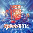閃光ライオット2014/CD/RIOT-2014