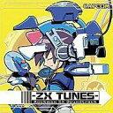 ロックマンゼクス サウンドトラック ZX TUNES III/CD/INTIR-008