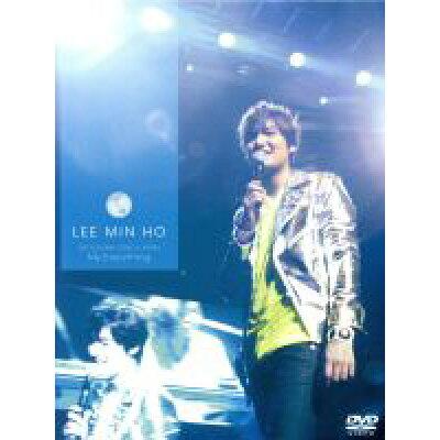 イ・ミンホ 2013 Global Tour in JAPAN -My Everything- / イ・ミンホ