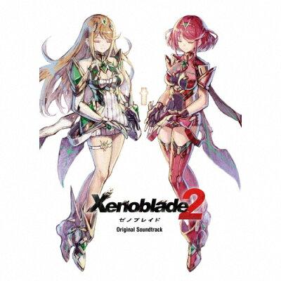 ゼノブレイド2 オリジナル・サウンドトラック/CD/SBPS-0031