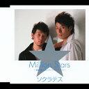 Million Stars~雪の降らないメリークリスマス~/CDシングル(12cm)/WHCD-25
