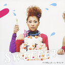 SWEEEET/CD/WHCD-39