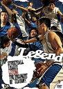 "STREETBALL LEAGUE LEGEND THE DOCUMENT OF ""SEASON4""/DVD/WHBD-10"