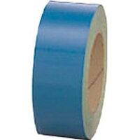 TRUSCO トラスコ中山 工業用品 ユニット テープ ユニテープ 青 ペットフィルム 50mm幅×20m