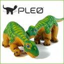 ビジネスデザイン研究所 赤ちゃん恐竜ロボット PLEO(プレオ)