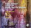 シューベルト:弦楽四重奏曲第14番ニ短調「死と乙女」D.810/CD/OTVA-0009