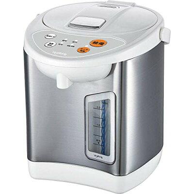 ジー・ディー商事 Vegetable 電動給湯ポット GD-UP220