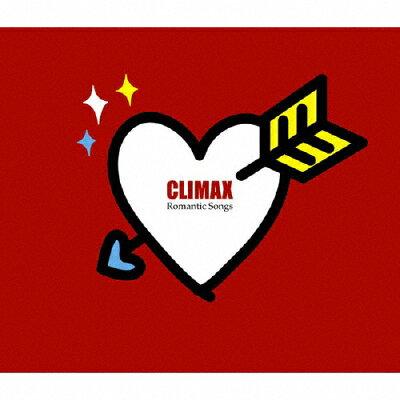 クライマックス ロマンティック・ソングス/CD/MHCL-1361