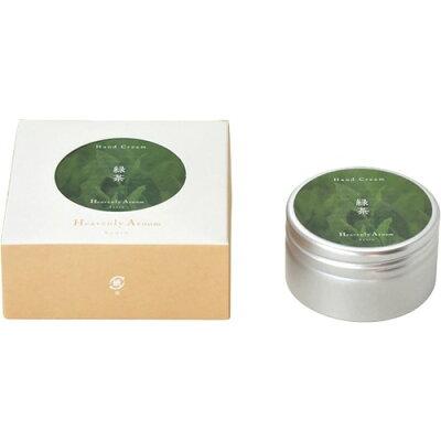 ヘブンリーアルーム ハンドクリーム 緑茶(30g)