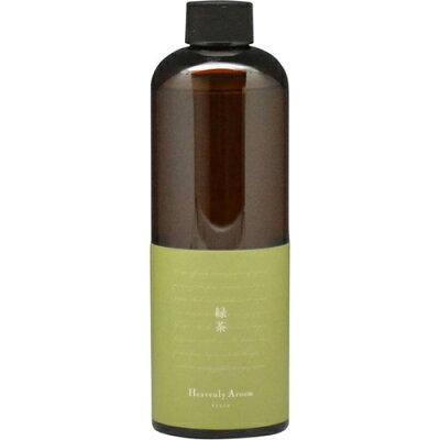 ヘブンリーアルーム フレグランスリフィル 緑茶(300ml)