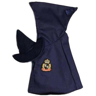 キャットプリン 三角帽&マントセット(1枚入)
