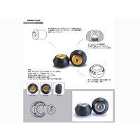 Dimotiv フェアリングガード/ロールシリーズ カラー:チタニウムシルバー ER-4N ER-6N