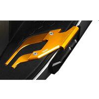 ガード・スライダー C650GT Dimotiv フロントテーブルスライダー カラー:ゴールド