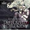 同人音楽CDソフト DISTORTED CHILDREN / Notebook Records