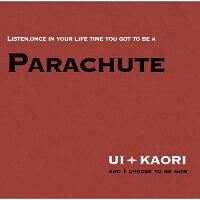 PARACHUTE/CD/ELED-1501