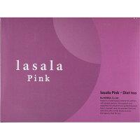 ラサラ ピンクダイエットティー 2.5g×30包