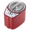 家庭用精米機「匠味米」 レッド MB-RC52R(1台)