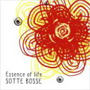 Essence of life/CD/TGO-001