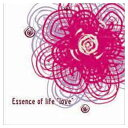 "Essence of life ""love""/CD/TGO-002"