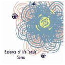 "Essence of life ""smile""/CD/TGO-004"