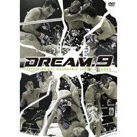 DVD DREAM.9 フェザー級グランプリ2009 2ndROUND)