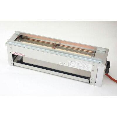 ガス式 焼いも機 いもランド 保温室付 AY-1000 小 LPガス