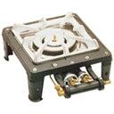 アサヒサンレッド テーブルコンロ MD-701 1連・マッチ点火 12・13A DKV4502