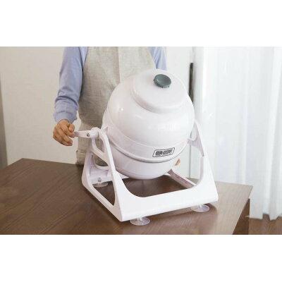 洗濯機 手動 小型 電源不要 手回し 圧力 極洗